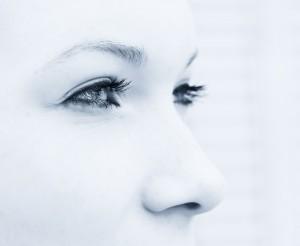 hipertenzija ir paraudusios akys